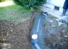 宅内排水設備改修4